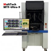 逆光路MTF检测设备主机