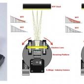 镜片MTF检测仪设备MT-500C